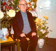 Uropa Carl S.